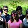 Spriteling Masks