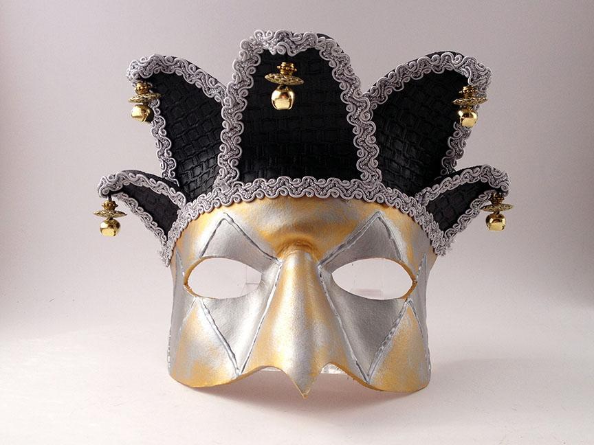 Royal Jester by Silverman Worksho