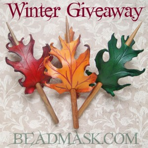 Winter Giveaway