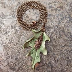 Olive Oak