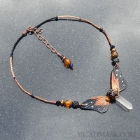monarch-leather-necklace