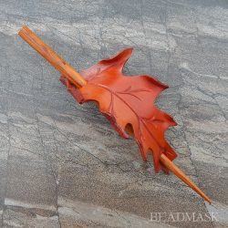 orange-oakleaf-hairstick3