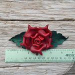 red-rose-leather-hair-slide